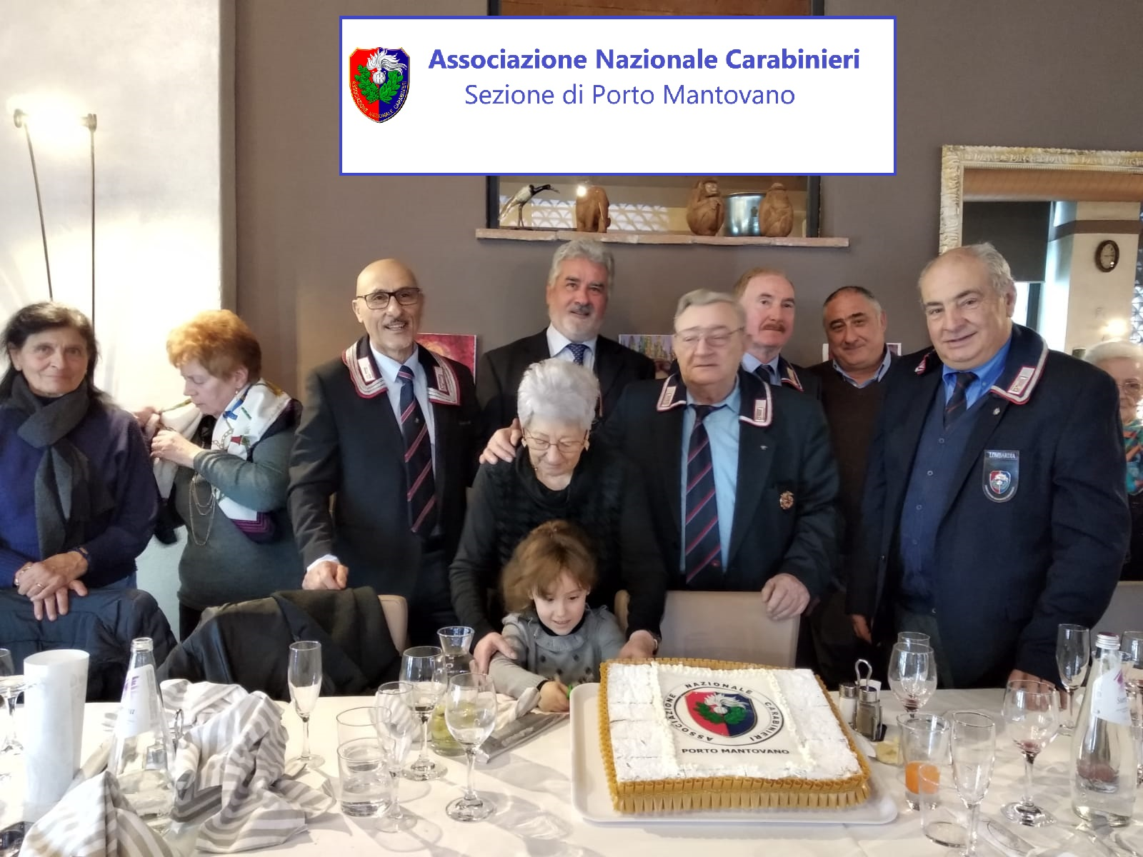 FOTO 2019 - ANC Porto Mantovano